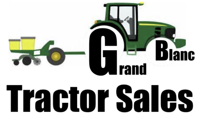 Grand Blanc Tractor Sales